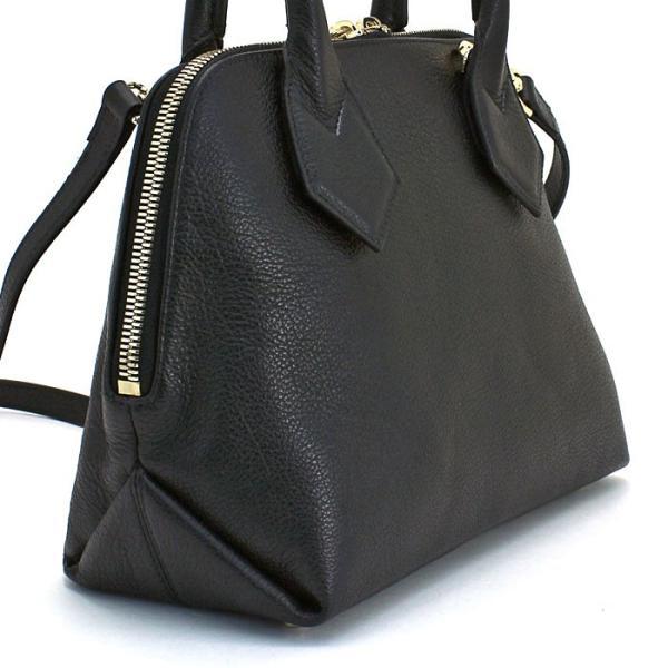 ヴィヴィアンウエストウッド Vivienne Westwood バルモラル BALMORAL ハンドバッグ(ショルダー付) 42010026 40212