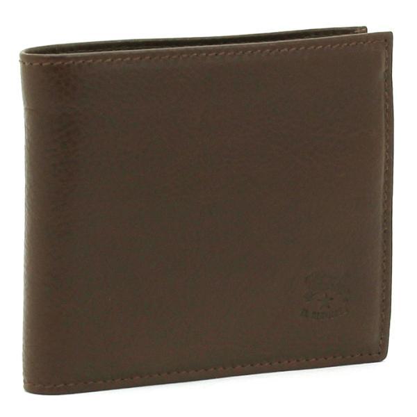 イルビゾンテ IL BISONTE 二つ折り財布 C0487 MP|santnore|11