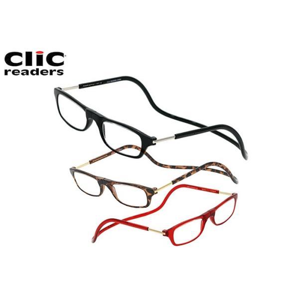 クリックリーダー clic readers シニアグラス リーディンググラス 老眼鏡 男性用 女性用 男女兼用 ユニセックス|santnore|05