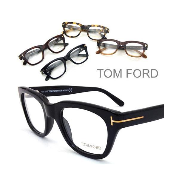 トムフォード TOM FORD シングルマン メガネフレーム TF5178|santnore