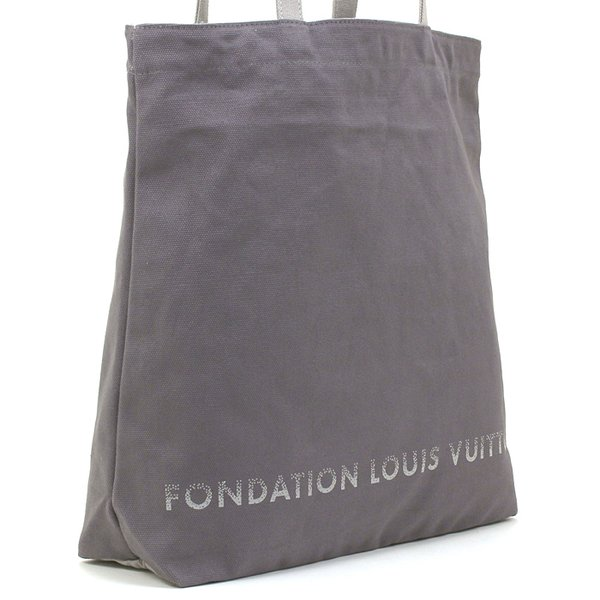 ルイヴィトン LOUIS VUITTON フォンダシオンルイヴィトン Fondation Louis Vuitton トートバッグ TOTE|santnore|03
