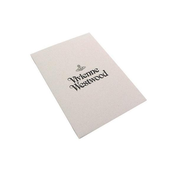 クーポン使えます 在庫一掃バーゲン ヴィヴィアンウエストウッド Vivienne Westwood マフラー ケース付 81030013 10066 GE ◇ santnore 05