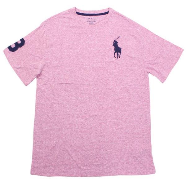 ラルフローレン RALPH LAUREN BOY'S ビッグポニーTシャツ|santnore|13