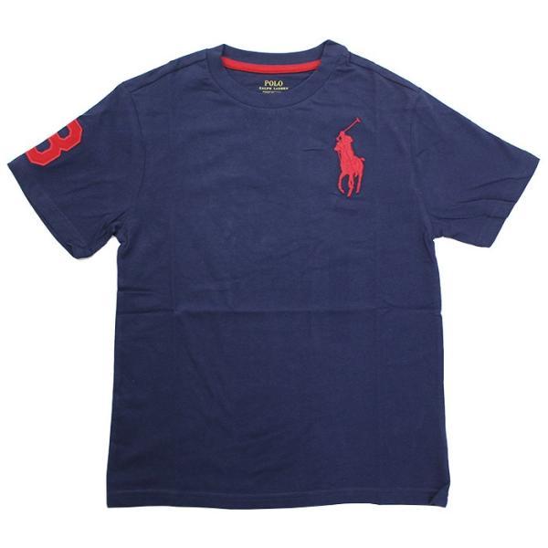 ラルフローレン RALPH LAUREN BOY'S ビッグポニーTシャツ|santnore|15