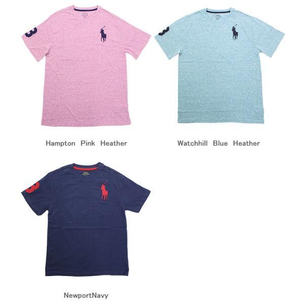 ラルフローレン RALPH LAUREN BOY'S ビッグポニーTシャツ|santnore|08