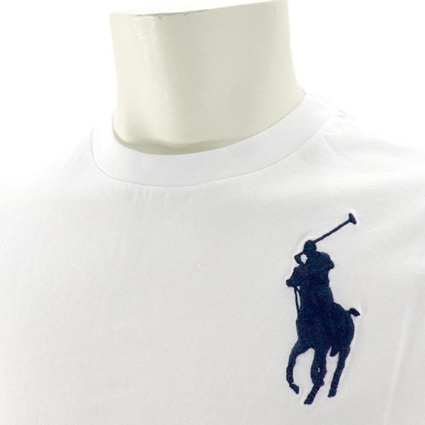 ラルフローレン RALPH LAUREN BOY'S ビッグポニーTシャツ|santnore|03