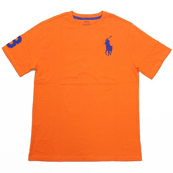 ラルフローレン RALPH LAUREN BOY'S ビッグポニーTシャツ|santnore|10