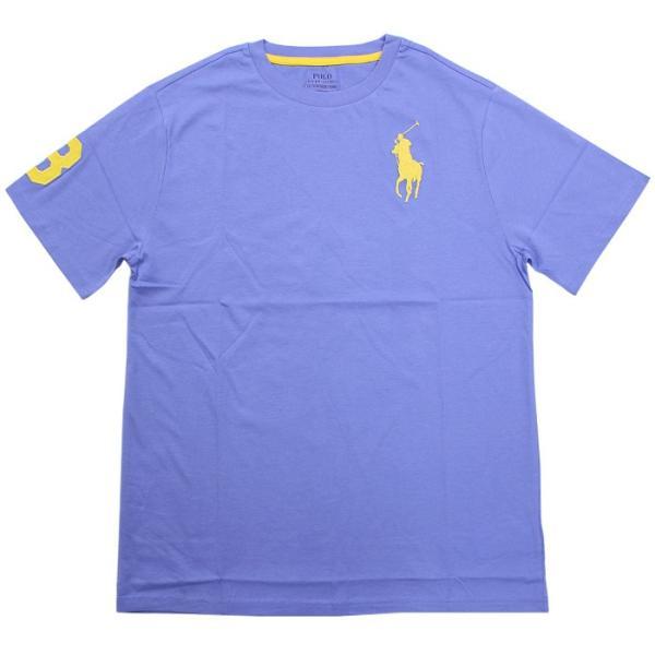 ラルフローレン RALPH LAUREN BOY'S ビッグポニーTシャツ|santnore|11