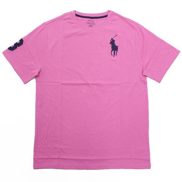 ラルフローレン RALPH LAUREN BOY'S ビッグポニーTシャツ|santnore|12