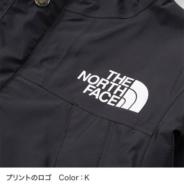 クリアランス ノースフェイス THE NORTH FACE マウンテンレインテックスジャケット NPJ11908 国内正規品 santnore 06