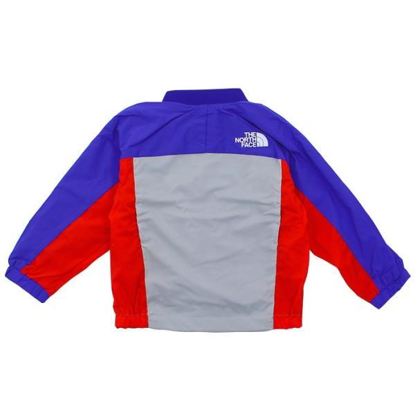 クリアランス ノースフェイス THE NORTH FACE ライトニングジャケット NPJ21900 国内正規品|santnore|02