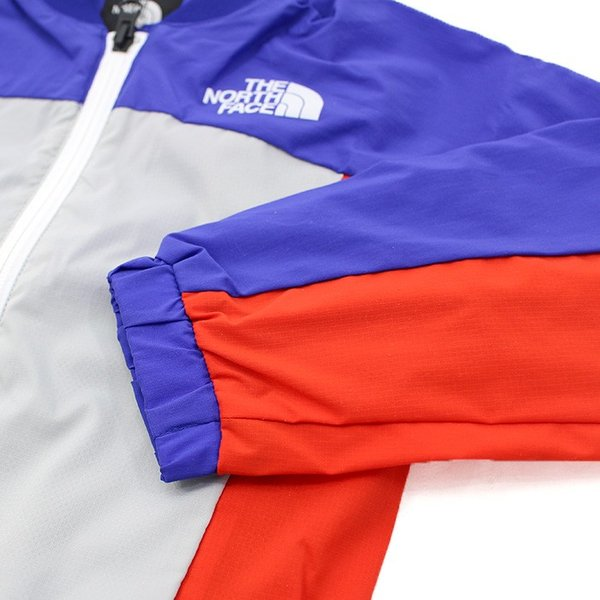 クリアランス ノースフェイス THE NORTH FACE ライトニングジャケット NPJ21900 国内正規品|santnore|05