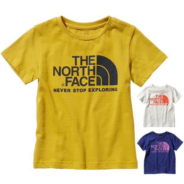 ノースフェイス THE NORTH FACE ショートスリーブ カラードーム Tシャツ NTJ31938 国内正規品|santnore