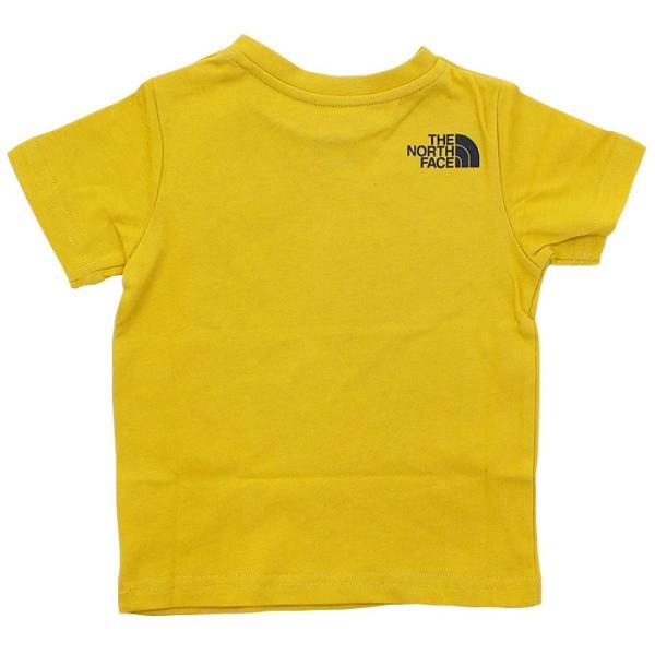 ノースフェイス THE NORTH FACE ショートスリーブ カラードーム Tシャツ NTJ31938 国内正規品|santnore|02