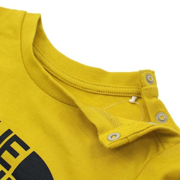 ノースフェイス THE NORTH FACE ショートスリーブ カラードーム Tシャツ NTJ31938 国内正規品|santnore|03