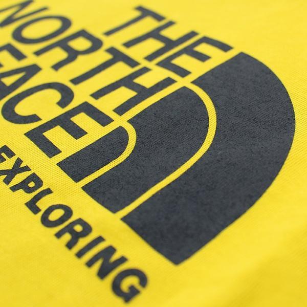 ノースフェイス THE NORTH FACE ショートスリーブ カラードーム Tシャツ NTJ31938 国内正規品|santnore|04