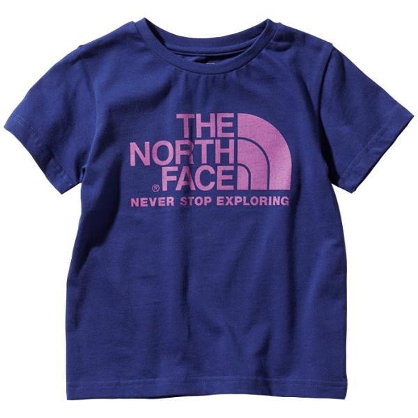 ノースフェイス THE NORTH FACE ショートスリーブ カラードーム Tシャツ NTJ31938 国内正規品|santnore|08