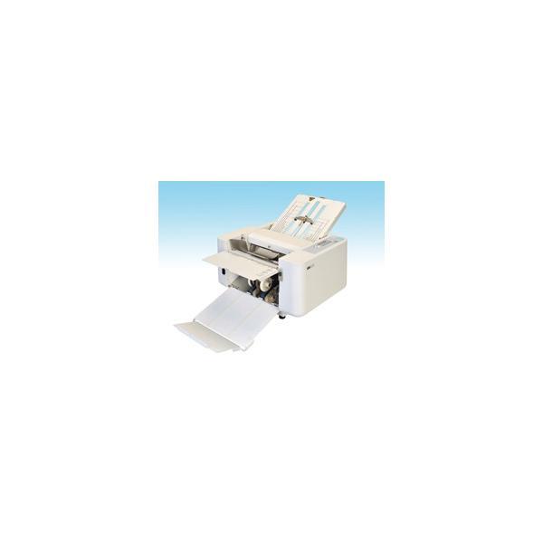 ウチダ 紙折り機 EZF-300 (A3まで対応)