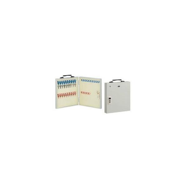 ウチダ キーケース UK-35K型 鍵数35個・ダイヤル錠タイプ