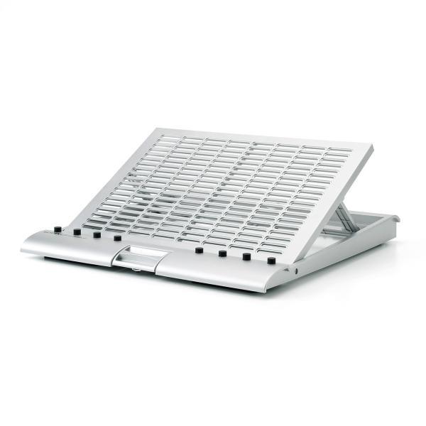ノートパソコンスタンド  折りたたみ 高さ調節(即納)|sanwadirect|16