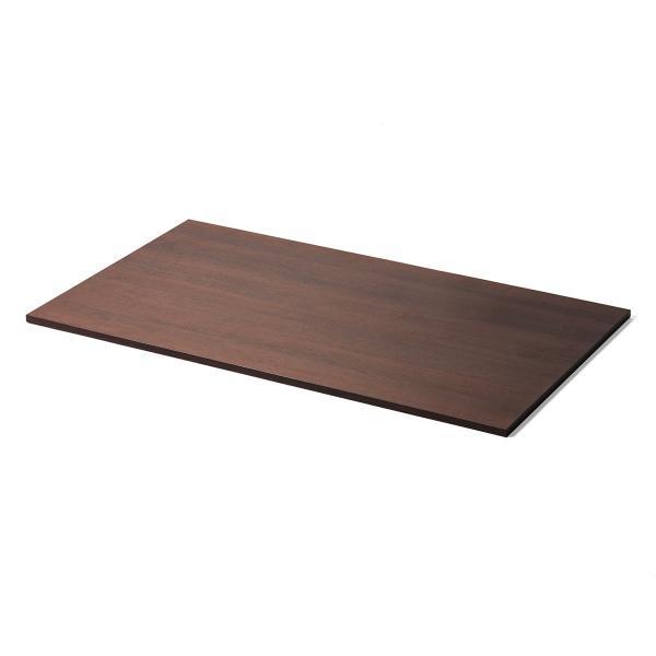 スタンディングデスク用 天板 幅120cm 奥行70cm スタンディングテーブル 昇降式(即納)|sanwadirect|05