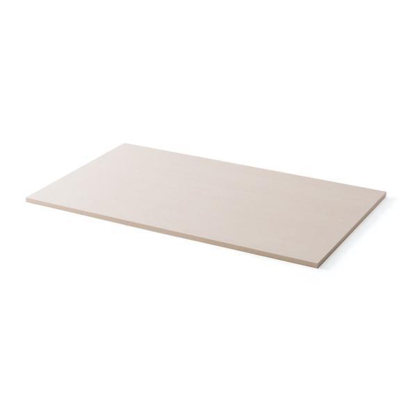 スタンディングデスク用 天板 幅120cm 奥行70cm スタンディングテーブル 昇降式(即納)|sanwadirect|03