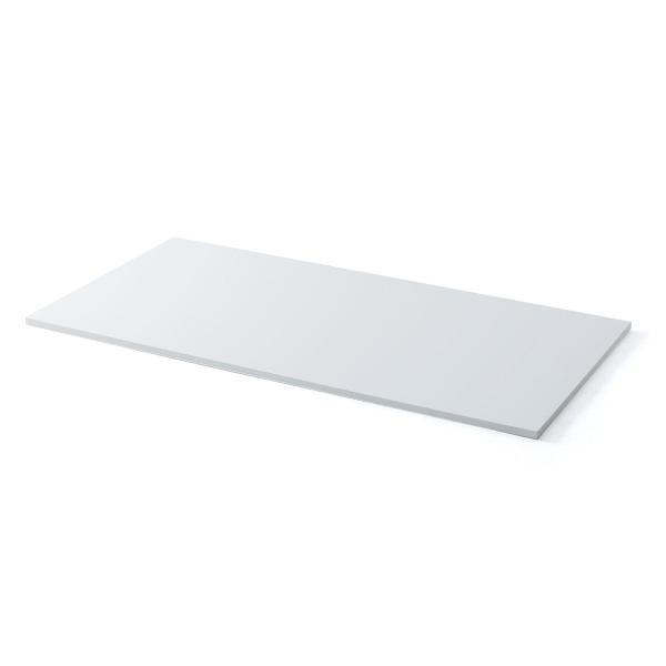 スタンディングデスク用 天板 幅140cm 奥行70cm  スタンディングテーブル 昇降式|sanwadirect|02