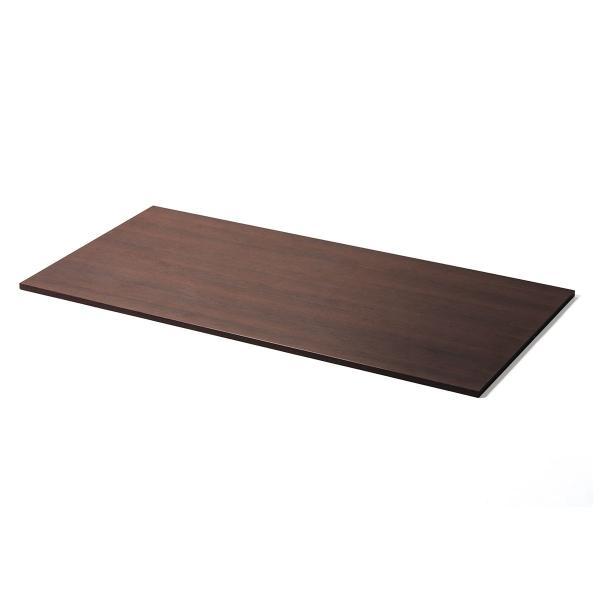 スタンディングデスク用 天板 幅140cm 奥行70cm  スタンディングテーブル 昇降式|sanwadirect|05