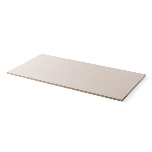 スタンディングデスク用 天板 幅140cm 奥行70cm  スタンディングテーブル 昇降式|sanwadirect|03