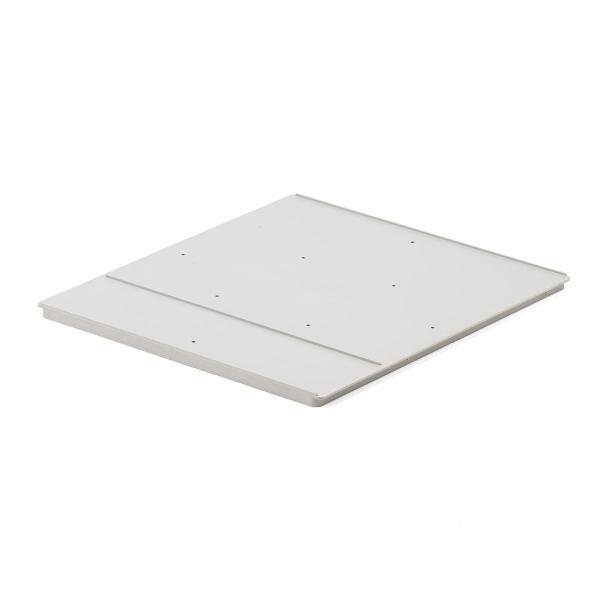 ロッカー プラスチックロッカー用棚板 100-LBOX001BL 100-LBOX002BL 100-LBOX003BL専用 奥行41cm(即納)|sanwadirect|03