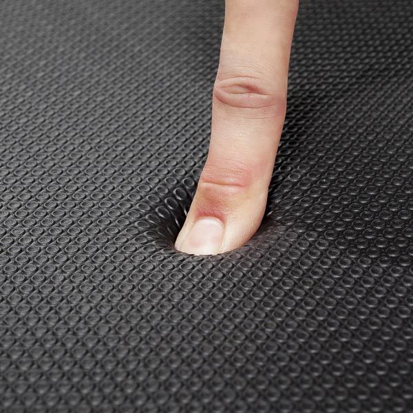 疲労軽減 マット 立ち作業 滑り止め 冷え防止 幅150cm(即納)|sanwadirect|09
