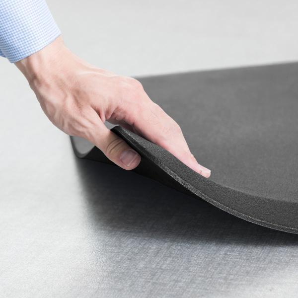 疲労軽減マット 腰痛 対策 滑り止め機能 立ち仕事対策 耐水 作業 工場(即納)|sanwadirect|11