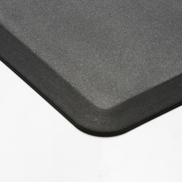 疲労軽減マット 腰痛 対策 滑り止め機能 立ち仕事対策 耐水 作業 工場(即納)|sanwadirect|13