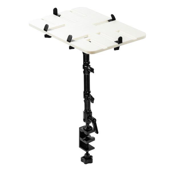 タブレットスタンド アーム iPad アームスタンド(即納) sanwadirect 09