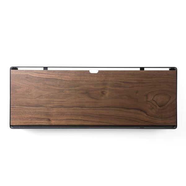 モニター台 机上台 木製 卓上 PC タブレット 液晶 天然木 幅75cm 奥行28cm|sanwadirect|11