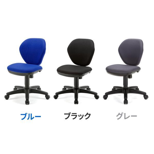 オフィスチェア パソコンチェア 事務椅子 学習 オフィスチェアー デスクチェア 椅子 チェア チェアー イス いす オフィス(即納)|sanwadirect|12