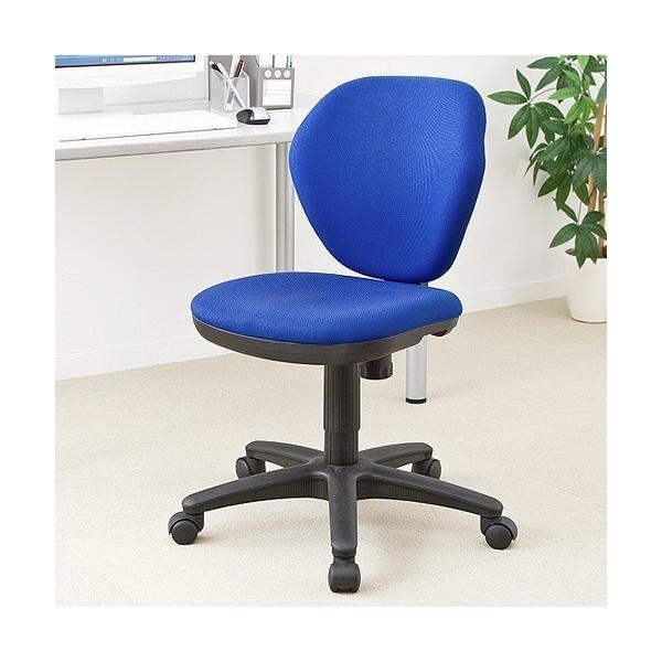 オフィスチェア パソコンチェア 事務椅子 学習 オフィスチェアー デスクチェア 椅子 チェア チェアー イス いす オフィス(即納)|sanwadirect|17