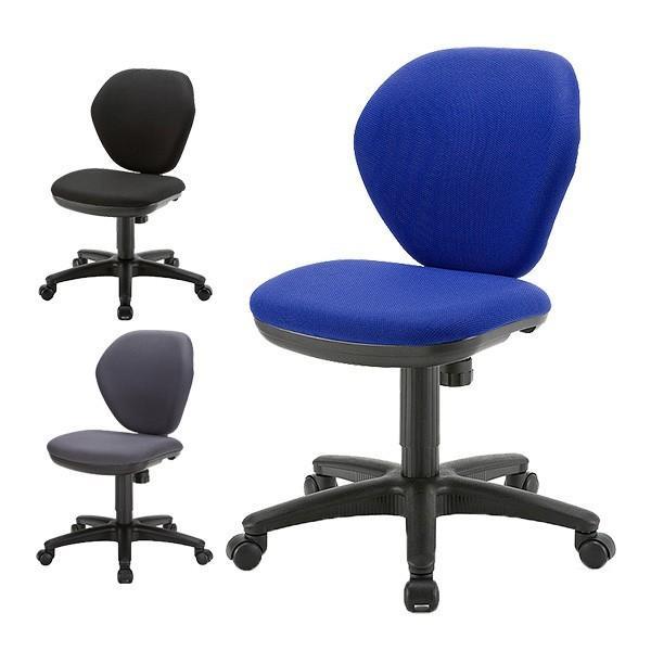 オフィスチェア パソコンチェア 事務椅子 学習 オフィスチェアー デスクチェア 椅子 チェア チェアー イス いす オフィス(即納)|sanwadirect|18