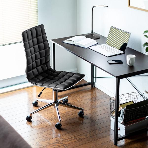 デスクチェア オフィスチェア パソコンチェア カフェチェア ダイニングチェア チェア 椅子 シンプル おしゃれ(即納) sanwadirect 19