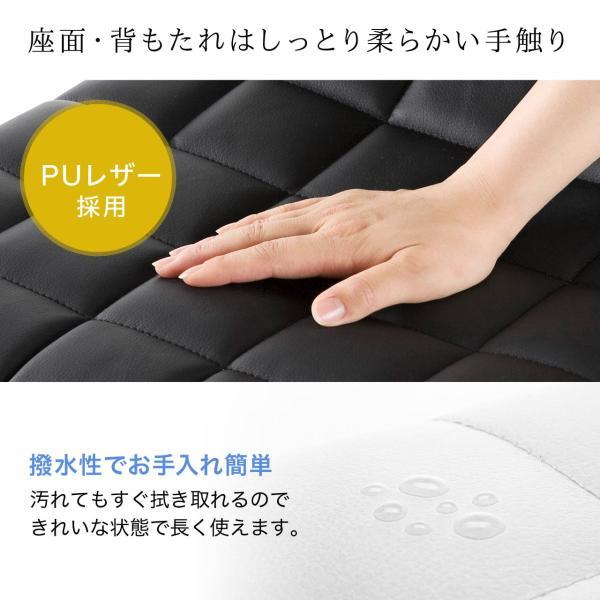 デスクチェア オフィスチェア パソコンチェア カフェチェア ダイニングチェア チェア 椅子 シンプル おしゃれ(即納) sanwadirect 10