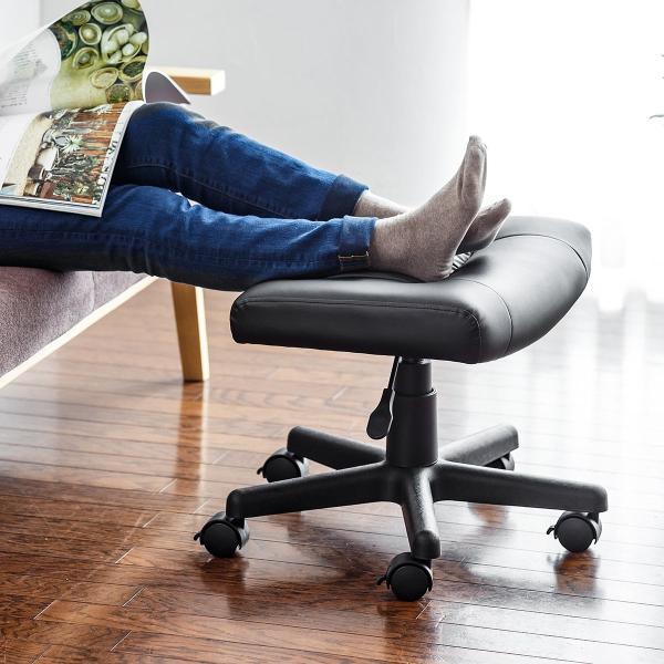 オットマン リラックス 脚置き台 スツール チェア 椅子 ソファ シンプル sanwadirect 13