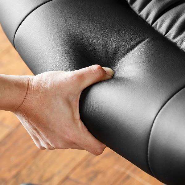 オットマン リラックス 脚置き台 スツール チェア 椅子 ソファ シンプル sanwadirect 15