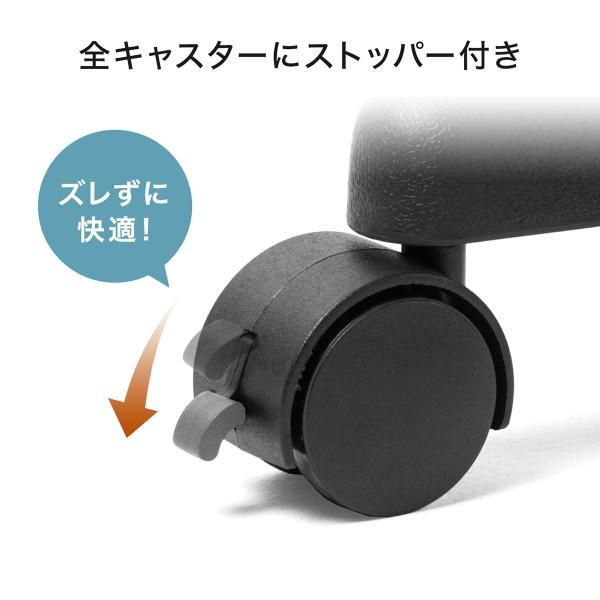 オットマン リラックス 脚置き台 スツール チェア 椅子 ソファ シンプル sanwadirect 04