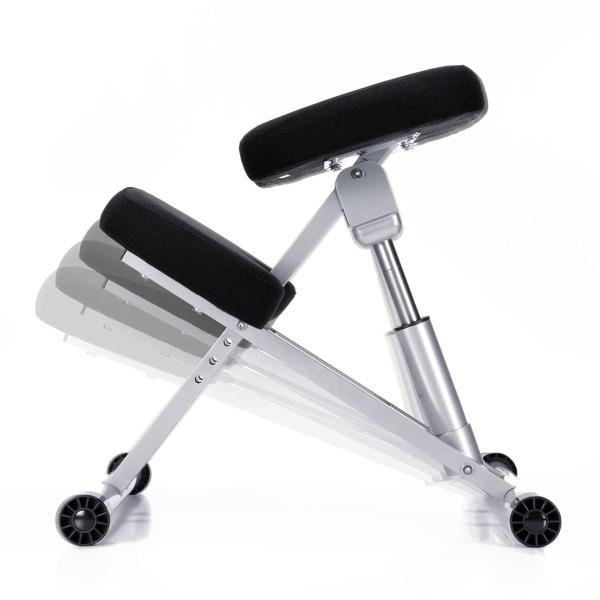 バランスチェア バランスチェアー 姿勢 矯正 椅子(即納)|sanwadirect|13