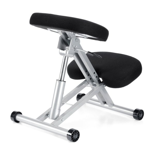バランスチェア バランスチェアー 姿勢 矯正 椅子(即納)|sanwadirect|16