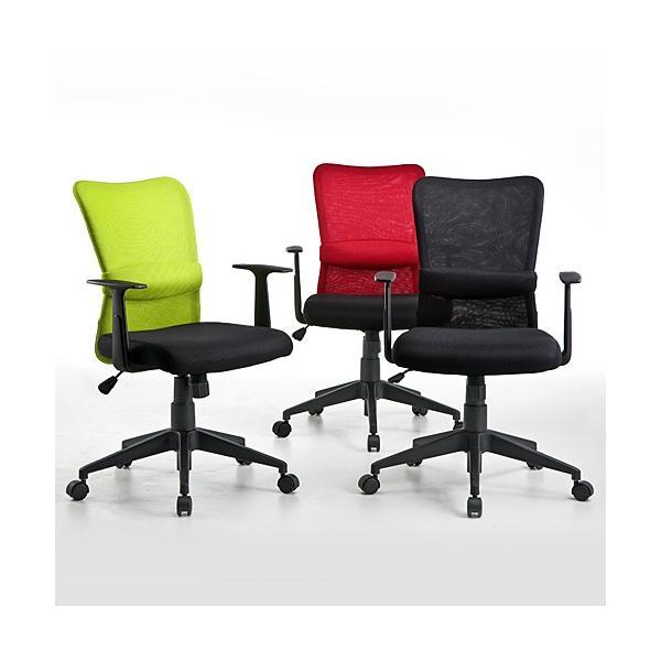 オフィスチェア 事務椅子 学習椅子 メッシュ 肘付き 肘掛け キャスター付|sanwadirect|12