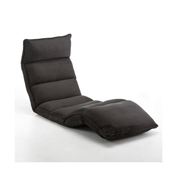 座椅子 座いす 座イス リクライニング 低反発 ハイバック sanwadirect 12