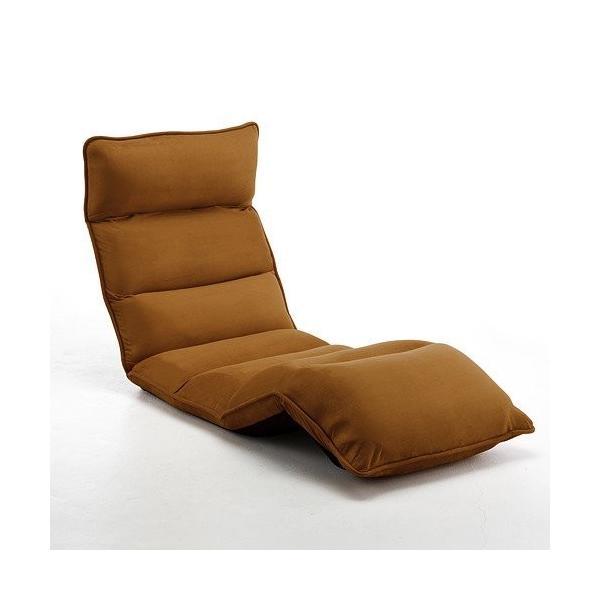 座椅子 座いす 座イス リクライニング 低反発 ハイバック sanwadirect 13
