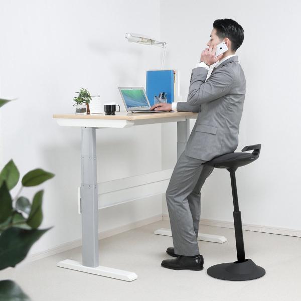オフィスチェア エルゴノミクス 人間工学 パソコンチェア(即納)|sanwadirect|11