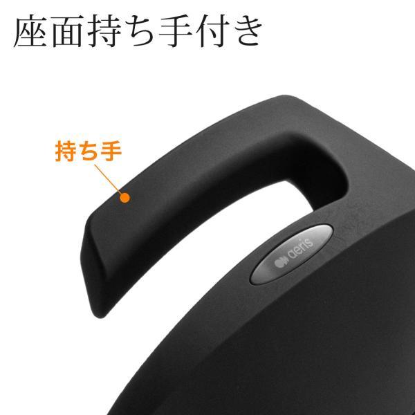 オフィスチェア エルゴノミクス 人間工学 パソコンチェア(即納)|sanwadirect|04